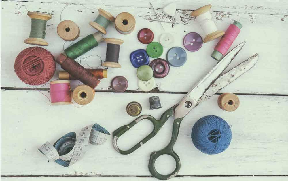 Making of a Garment